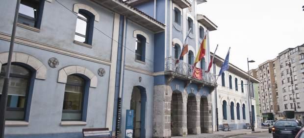 Ayuntamiento de Astillero