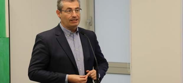 Markel Olano confía en un acuerdo sobre la Ley de Aportaciones