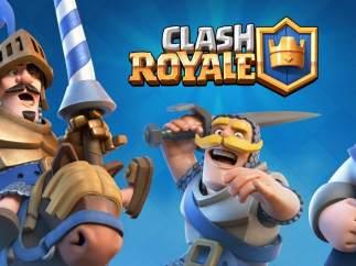 10. Clash Royale