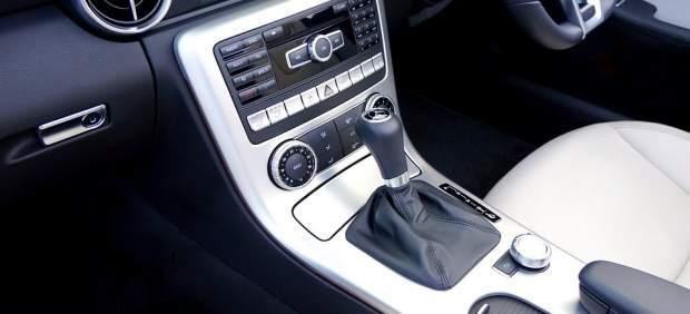 Cambio manual o automático, ¿cuál es mejor?