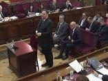 Junqueras declara en el juicio del 'procés'