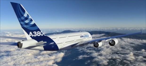 Los sindicatos y Airbus se reúnen este viernes para abordar el impacto en el empleo del fin del ...