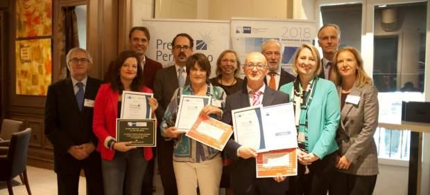 La Cámara Alemana lanza la tercera edición de su Premio de Periodismo