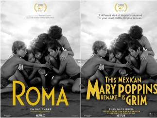 'Roma'