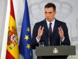 Sánchez anuncia el adelanto electoral
