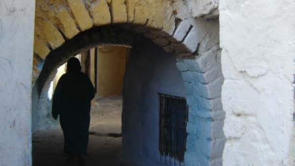 Medina de Safi