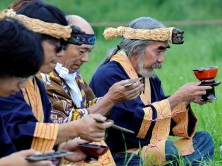 Japón aprueba la ley que reconoce a los ainu como indígenas tras más de un siglo de integración forzada
