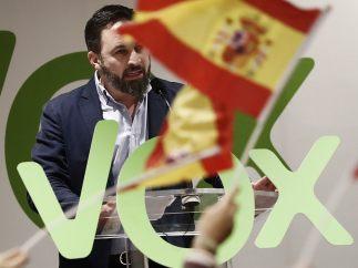 """""""El 28 de abril la España Viva reconquistará su futuro"""""""