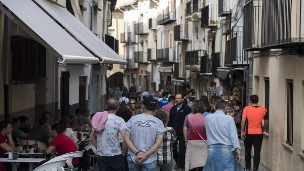 Crece el turimo de interior en la provincia de Castellón