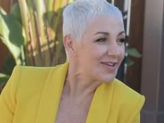 Ana Torroja, la artista que pondrá voz a la banda sonora de 'Cuéntame cómo pasó'.