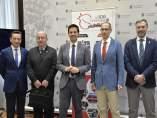 Presentación del Congreso Anual de la Sociedad Española de Ortodoncia