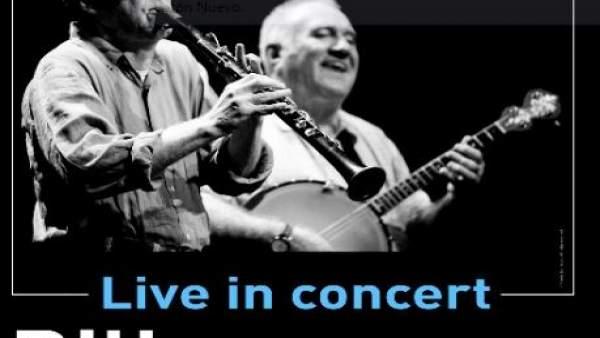 Woody Allen actuará en el palacio Euskalduna de Bilbao con su banda de jazz el 1
