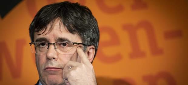 Un guardia civil apunta que el exGovern de Puigdemont buscó 11.000 millones en China para ...