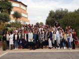 Acto Conmemoratico del Día Internacional de la Mujer y la Niña en la Ciencia
