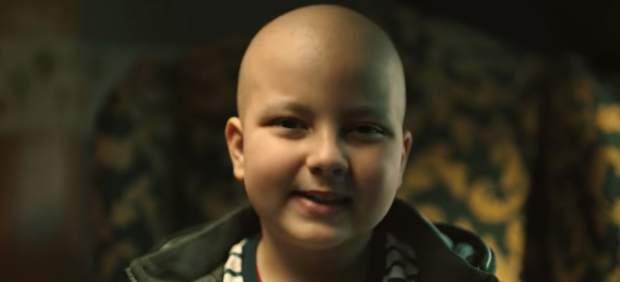 La emotiva campaña que pide un aplauso para los niños que luchan cada día contra el cáncer