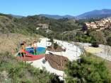 Ayuntamiento de estepona nueva zona verde metros cuadrados medio ambiente parque