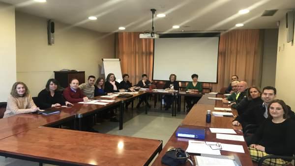 Comisión de seguimiento del acuerdo de la red concertada