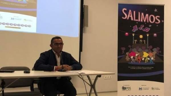Diputación propone el proyecto 'Salimos'