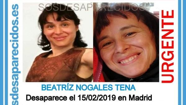 Beatriz Nogales Tena