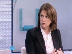 Entrevista en TVE a la ministra de Justicia, Dolores Delgado