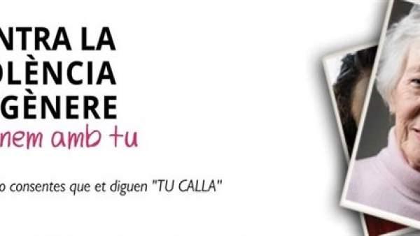 Campaña de Igualdad contra la violencia de género