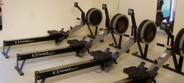 ¿Cuáles son los aparatos más completos del gimnasio?