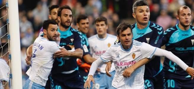 Empate sin goles entre Real Zaragoza y Albacete Balompié
