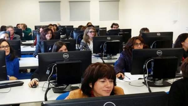 Diputación ofrece 170 cursos en la plataforma Aula Mentor