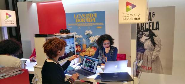 Canary Islands Film en la Berlinale