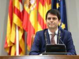 Marc Castells, presidente de la Diputación de Barcelona.