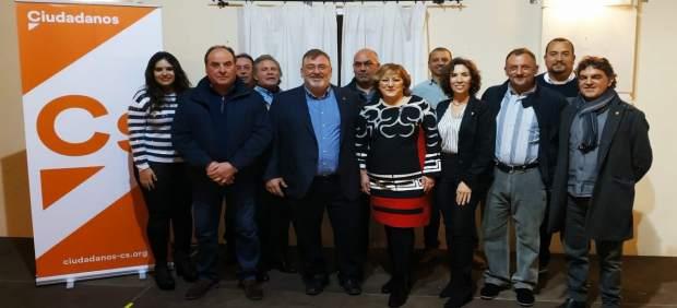 Ciudadanos constituye una agrupación en Lloseta y promete una 'escoleta' municipal