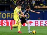 Villarreal vs. Sevilla.