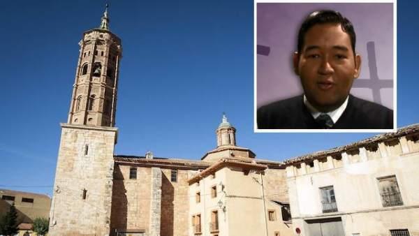Luis Fernando Nieto