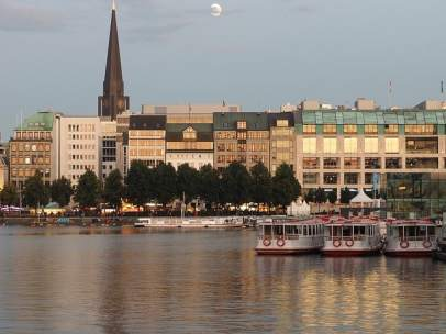 Hamburgo