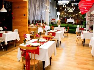 Restaurante de 'First Dates'