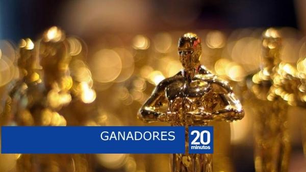 Estos son los ganadores de la 91ª ceremonia de entrega de los Oscar