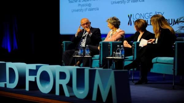 Longevity World Forum sede en 2019