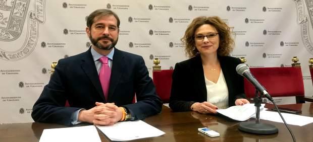 Ciudadanos urge al desarrollo de herramientas para mejorar la calidad ambiental de Granada