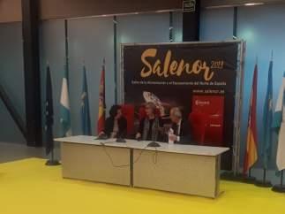 Presentación de Salenor