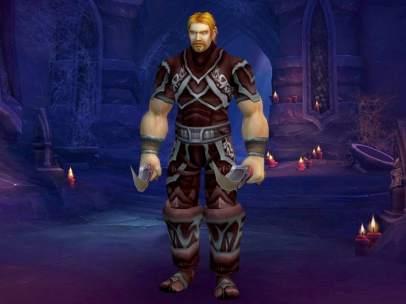 Lord Ibelin Redmoore (WOW)
