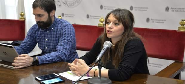 Diez personas sin hogar de Granada acceden a su propia vivienda a través de un programa