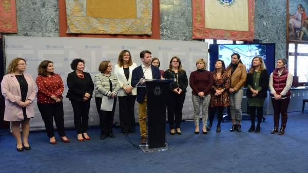 Presentación de la campaña de turismo social