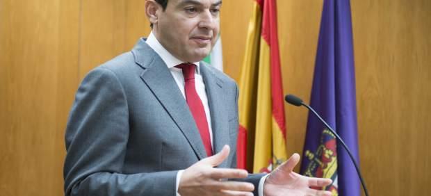 """Moreno lamenta la muerte de Melchor Sáiz-Pardo, """"gran persona y magnífico periodista"""""""