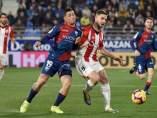 Athletic vs. Huesca.