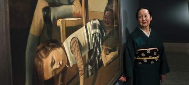 La obra de Balthus llega sin censuras al Museo Thyssen