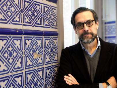 Federico de Montalvo, presidente del Comité de Bioética de España