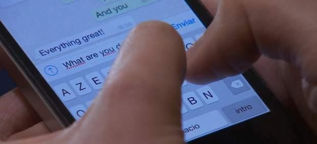 Tú ya no mandarás SMS, pero siguen siendo un gran negocio empresarial... porque el 90% se leen