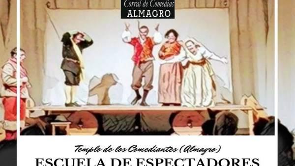 Escuela de Espectadores de Almagro