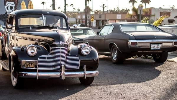 13cc3654af ¿Amante de los coches clásicos? Consejos para acertar en su compra
