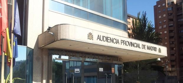 La Fiscalía pide el ingreso en prisión sin fianza de los tres condenados de 'La Manada de ...